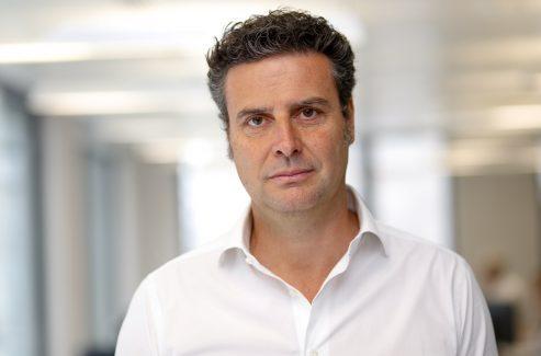 Stefano Mach